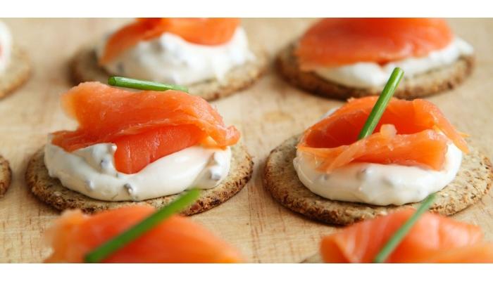 Ricetta di salmone